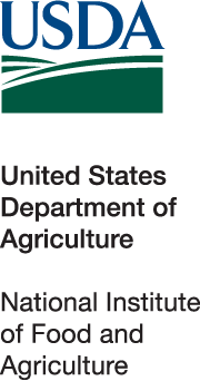 USDA: United States Department of Agriculture National Institute of Food and Agriculture